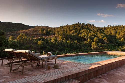 . Terra Dominicata - Small Luxury Hotels