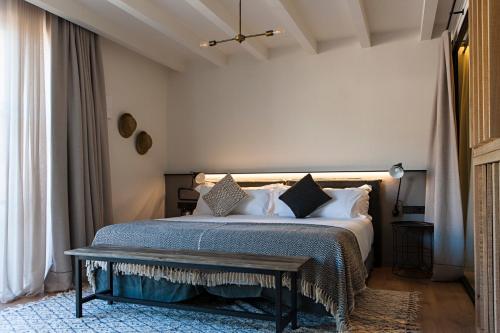 Superior Double or Twin Room Terra Dominicata 1