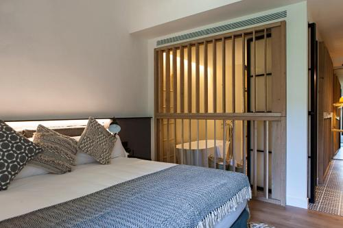 Superior Double or Twin Room Terra Dominicata 3