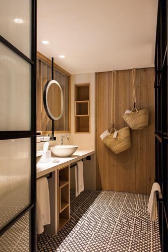 Single Room Terra Dominicata 4