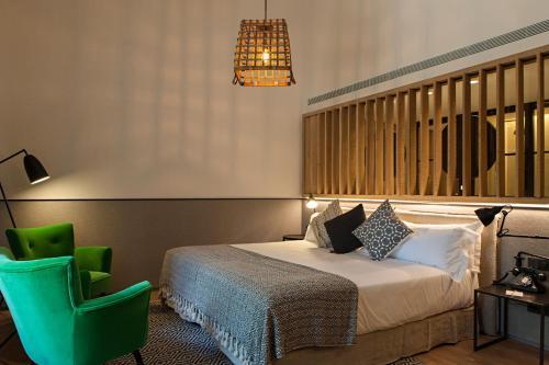 Single Room Terra Dominicata 3