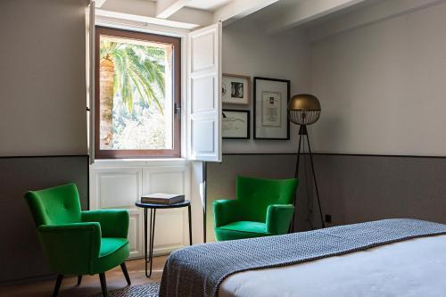 Single Room Terra Dominicata 1