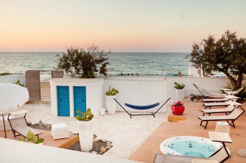 . Beauty Beach Villa