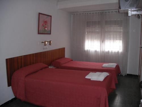 Hotel Hostal Cumbre