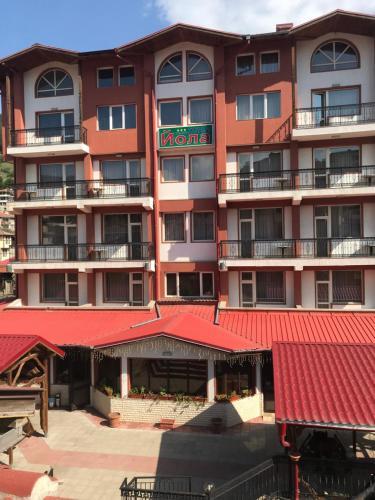 Family Hotel Yola - Chepelare