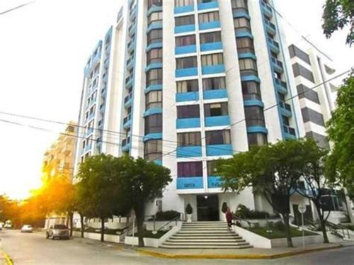 HotelApartamento Rodadero Santa Marta
