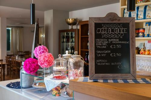 . Country Hotel Al Gallo