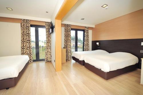 Foto de Vale Grande Hotel