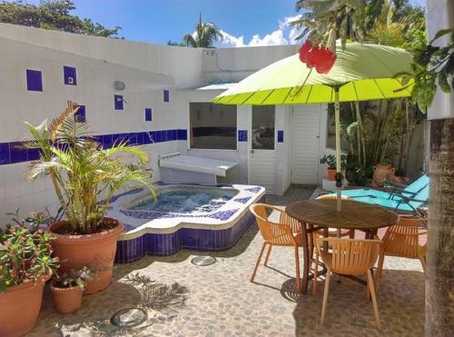 Hotel Villa San Miguel