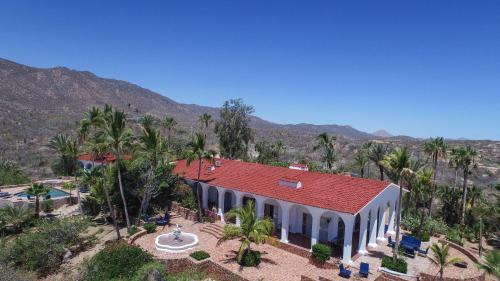 Rancho Las Cruces, La Paz