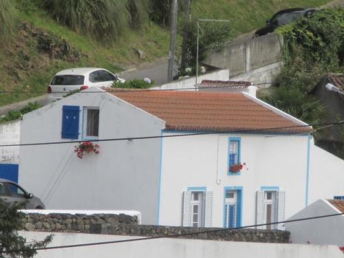 Ribeira Da Praia House