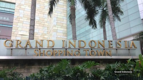 A Hotel Com Zen Rooms Near Grand Indonesia Mall Hotel Jakarta Indonesia Price Reviews Booking Contact