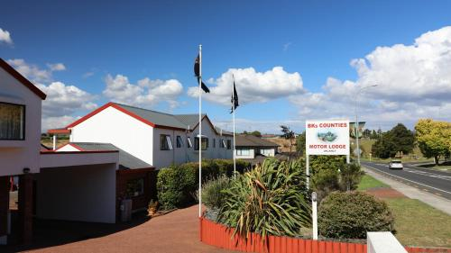 Accommodation in Pukekohe East