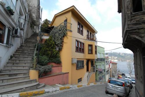 Istanbul Cheya Residence Rumelihisari