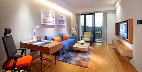 Hampton By Hilton Sanya Bay in Sanya