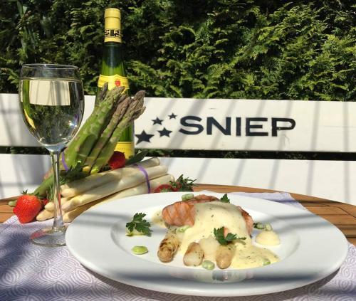 Photo - Hotel de Sniep