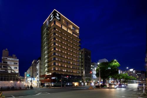 Candeo Hotels Kobe Tor Road - Kobe