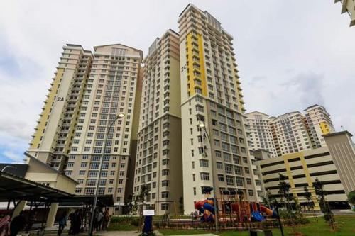 V'Auliya Residence, Putrajaya