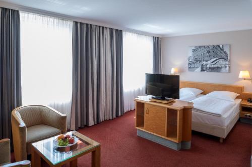 Hotel Europäischer Hof Hamburg photo 14