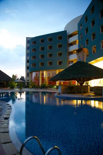 Фото отеля Nega Bonger Hotel