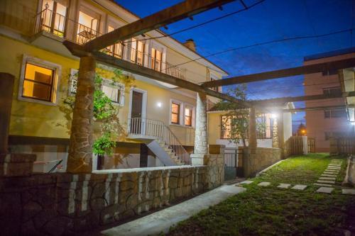 Hostel Casa Das Regadas