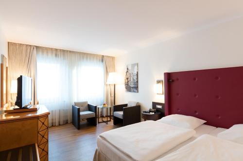 Hotel Europäischer Hof Hamburg photo 44