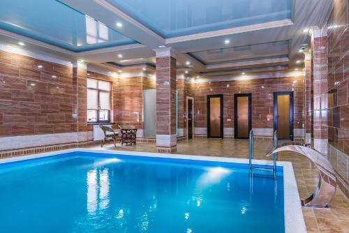 . Residence Park Hotel