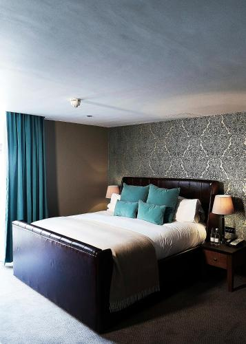 Hotel du Vin & Bistro Cambridge - Photo 8 of 72