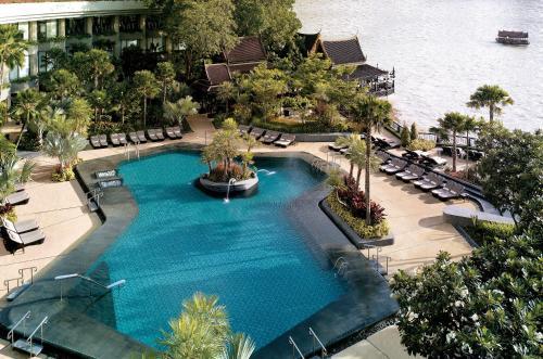 Shangri-La Hotel Bangkok photo 80