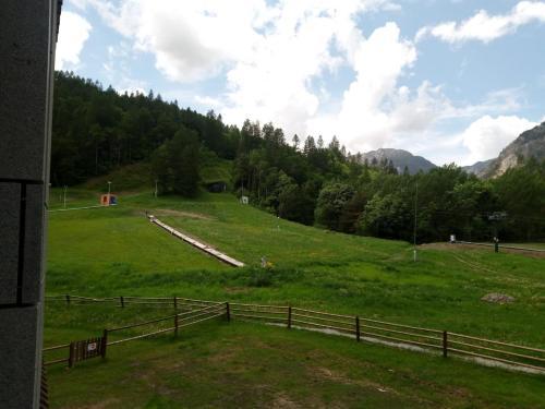 Bardonecchia Campo Smith Bardonecchia