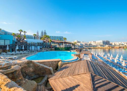 Dolmen Hotel Malta Foto principal