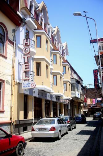 G Bakuri Hotel