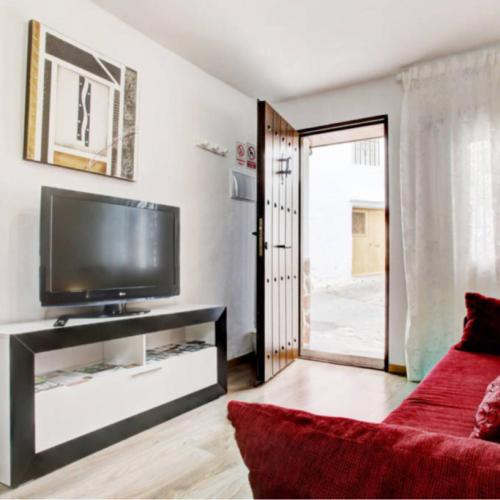 Accommodation in Yunquera