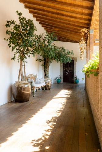 Quinta de Freixieiro 部屋の写真