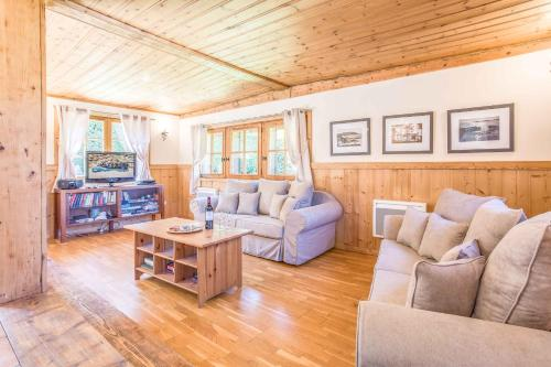 Chalet Eveland Les Houches