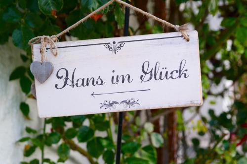 Ferienwohnung Hans im Glück Garmisch-Partenkirchen