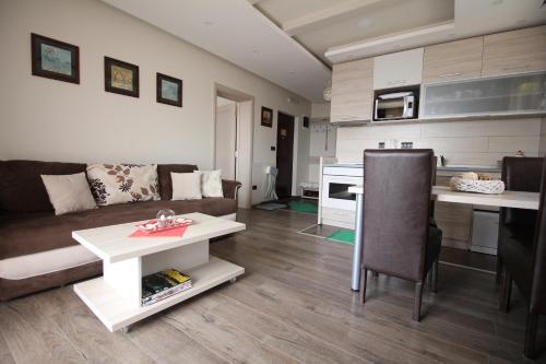 Apartment G10 Milmari resort - Kopaonik