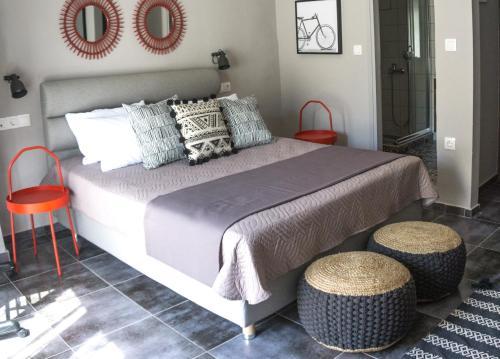 Yasemi Superb Two Floor Apartment in Iraklio
