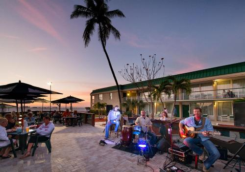 Wyndham Garden Fort Myers Beach In Fl