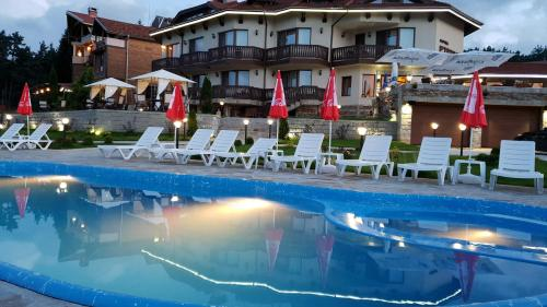 . Family Hotel Eterno