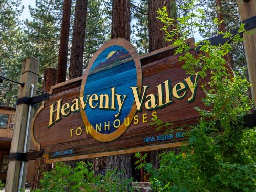 . Heavenly Valley Townhouses
