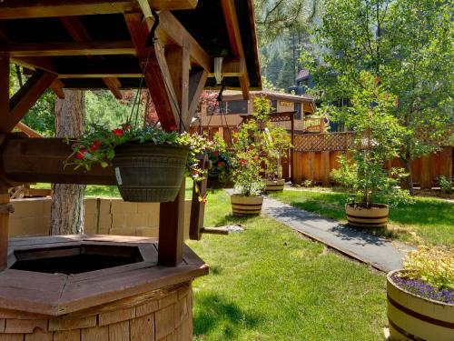 Heavenly Valley Townhouses - Accommodation - South Lake Tahoe