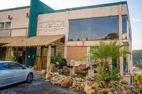Foto de Hotel Vale do Café