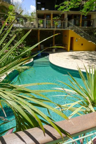 . Amazing Studio Apartment with Pool - Close to Beach