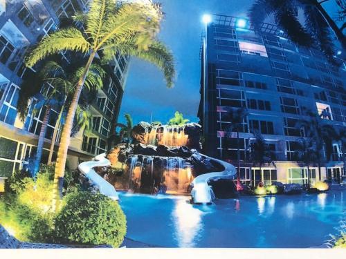 Pattaya Central Apartments Pattaya Central Apartments