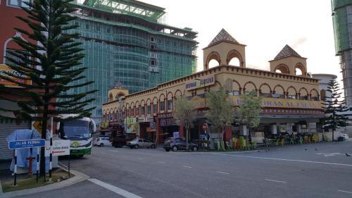 Win Win, Bentong