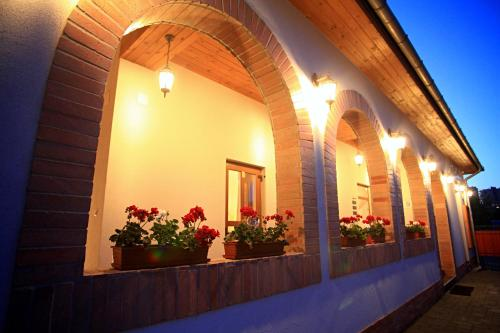 Pizza Tábor Apartman in Miskolc
