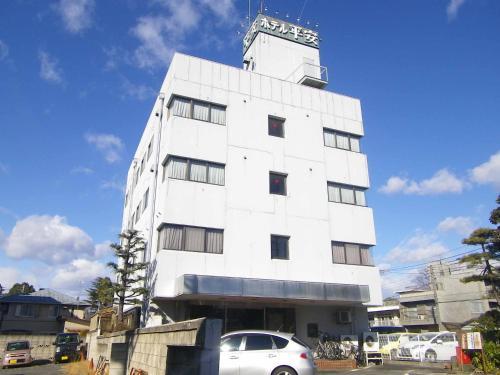 Hotel Heian Hotel Heian