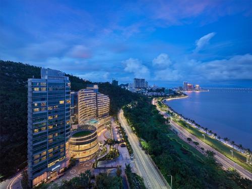. Grand Bay Hotel Zhuhai