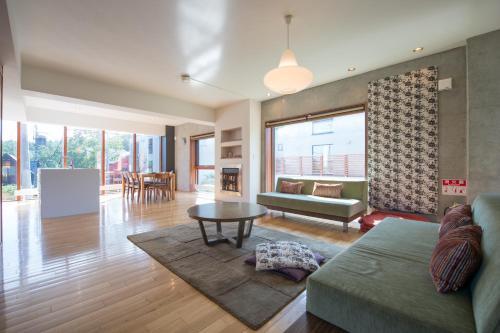 Niseko Central Houses and Apartments - Niseko